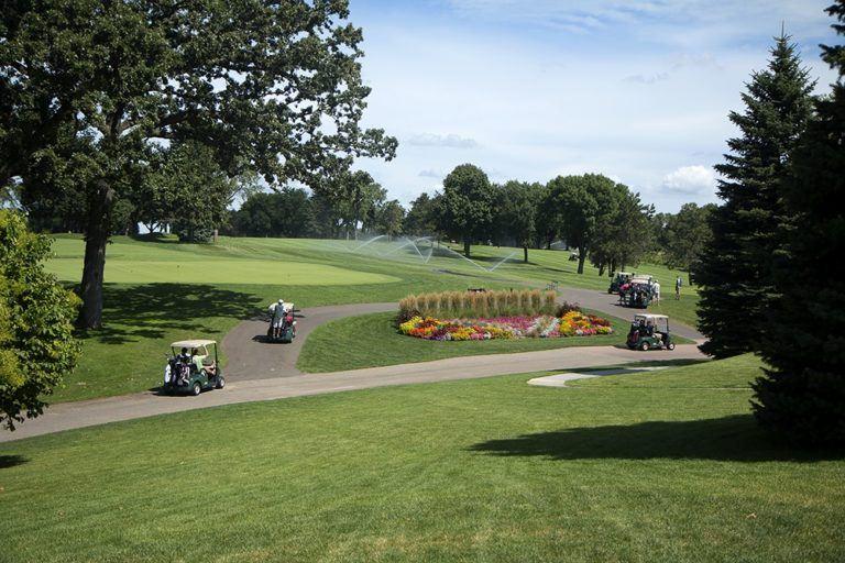 2016 Golf Event